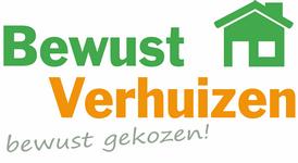 Bewust Verhuizen Logo